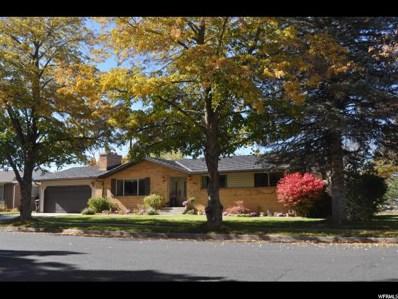 363 N 600 W, Brigham City, UT 84302 - #: 1562594