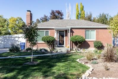 1401 E Brookshire Dr S, Salt Lake City, UT 84106 - #: 1562639