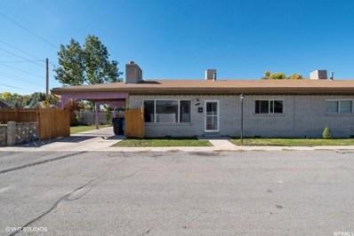2690 S Masonic Cir E, Salt Lake City, UT 84115 - #: 1562875