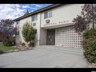 301 E 2700 S UNIT 3, South Salt Lake, UT 84115 - #: 1562886