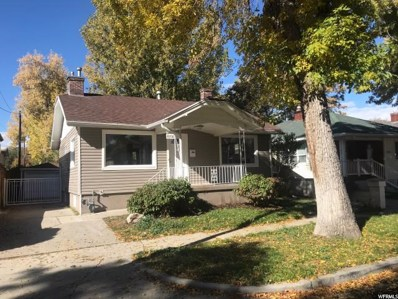 2608 S Green St E, Salt Lake City, UT 84106 - #: 1563030