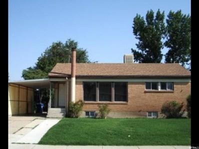 358 W 4675 S, Washington Terrace, UT 84405 - #: 1563945