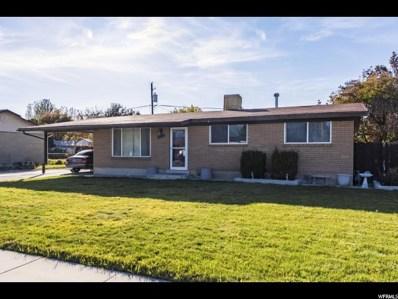 4866 S Hillmar St, Taylorsville, UT 84129 - #: 1564647