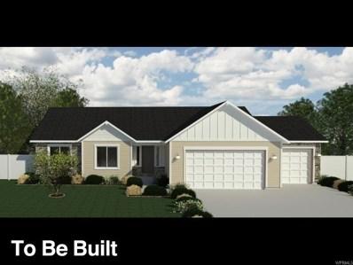 427 S Trejo Ridge Rd W UNIT 4, Grantsville, UT 84029 - #: 1564755