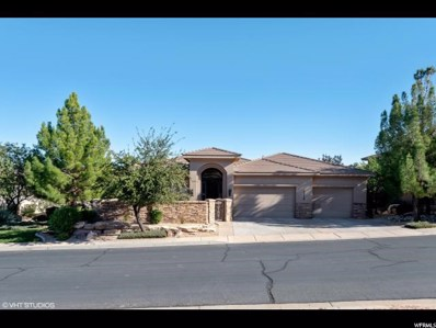 1719 S View Point Drive, St. George, UT 84790 - #: 1564804