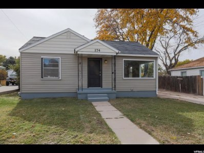 174 S Lakeview Dr N, Clearfield, UT 84015 - #: 1565113