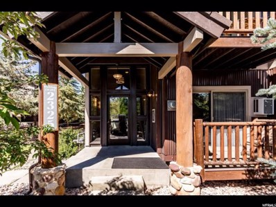2325 Sidewinder Dr UNIT 805, Park City, UT 84060 - #: 1565206