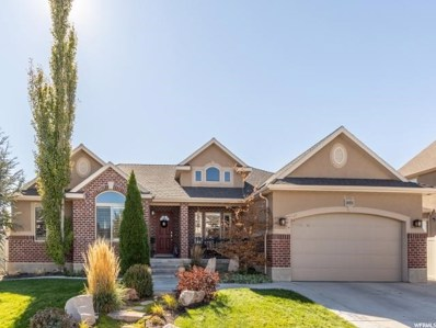 3133 W Desert Rose Dr, Riverton, UT 84065 - #: 1565426
