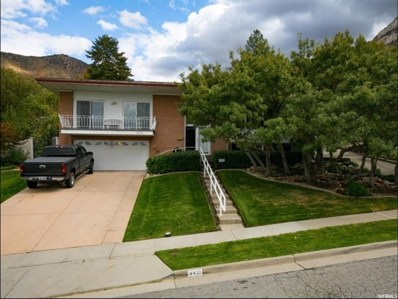 4421 S Crest Oak Dr E, Salt Lake City, UT 84124 - #: 1565480