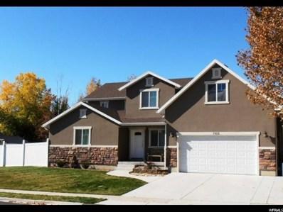 1505 N 250 W, Lehi, UT 84043 - #: 1565546