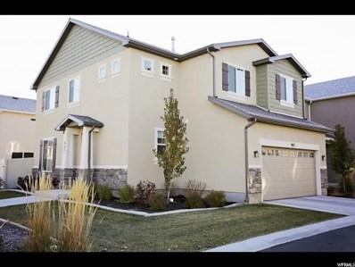 957 W Stonehaven Dr N, North Salt Lake, UT 84054 - #: 1565818