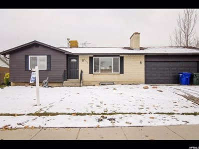 3539 W 4650 S, West Valley City, UT 84119 - #: 1565878