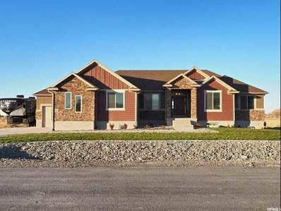 1445 E Cluff Ln, Lake Point, UT 84074 - #: 1566224
