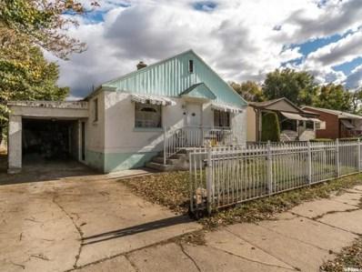 1718 Childs Ave, Ogden, UT 84404 - #: 1566362