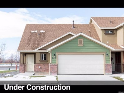 595 S 340 W UNIT 708, Spanish Fork, UT 84660 - #: 1566825