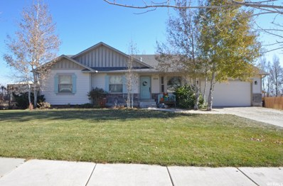 3832 N Adams St, Cedar Valley, UT 84013 - #: 1567155