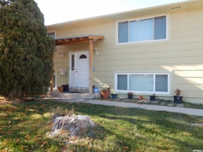 5232 S Hamlet Cir W, Salt Lake City, UT 84118 - #: 1567775