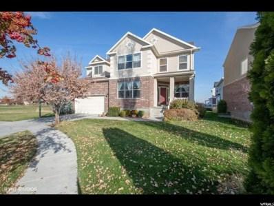 1371 Hawthorne Ln, Syracuse, UT 84075 - #: 1567905