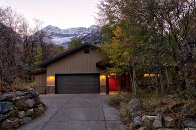 8825 N Timphaven Rd, Sundance, UT 84604 - #: 1568006