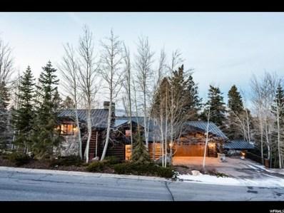 7051 Silver Lake Dr, Park City, UT 84060 - #: 1568131