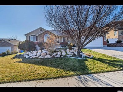 1181 W Petersenbluff Dr S, Riverton, UT 84065 - #: 1568560