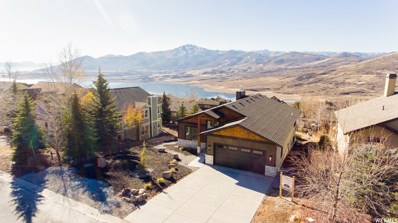12285 Deer Mountain Blvd, Heber City, UT 84032 - #: 1568574