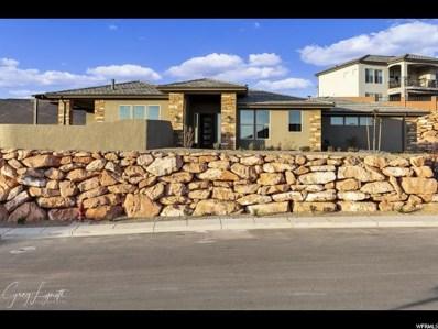 884 W Sunset Mesa Dr, Washington, UT 84780 - #: 1568601