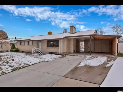 4945 Choctaw Ave, West Valley City, UT 84120 - #: 1568920