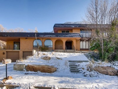 3826 E Viewcrest Dr S, Salt Lake City, UT 84124 - #: 1569344