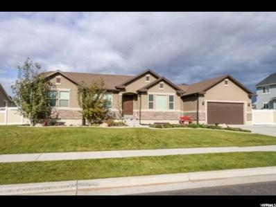 1534 W Jefferson St N, Lehi, UT 84043 - #: 1569381