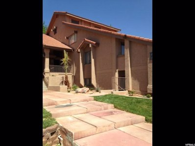 860 S Village Rd Rd W UNIT B-10, St. George, UT 84770 - #: 1569820