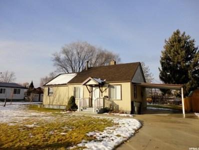 537 N 400 E, Brigham City, UT 84302 - #: 1570088