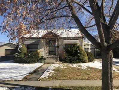 406 Brook Ave, Tooele, UT 84074 - #: 1570206