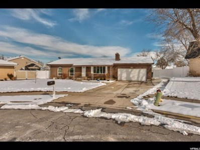 5002 W Kiowa Ct S, West Valley City, UT 84120 - #: 1570433