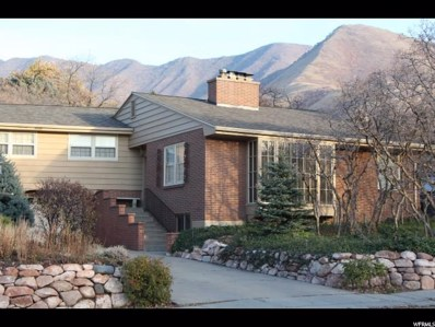 1145 S Oak Hills Way, Salt Lake City, UT 84108 - #: 1570957