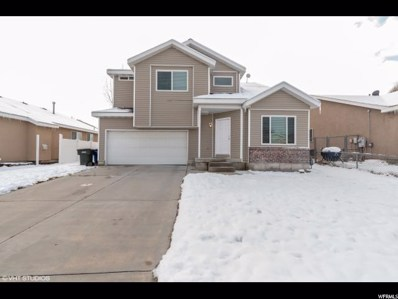 3331 W Brookway Dr S, West Valley City, UT 84119 - #: 1571052