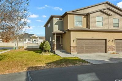 531 W Goldenrod Way, Saratoga Springs, UT 84045 - #: 1571364