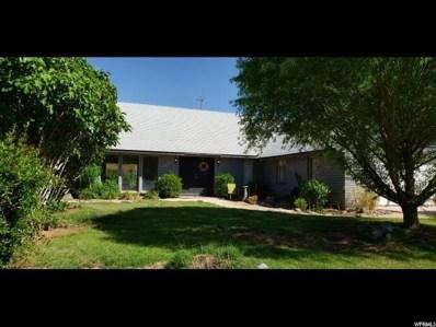 3673 Santa Anita Dr, St. George, UT 84790 - #: 1573525