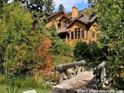 8841 N Alpine Loop Rd UNIT 8, Sundance, UT 84604 - #: 1574054