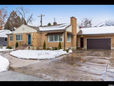 580 S 600 E, River Heights, UT 84321 - #: 1576297