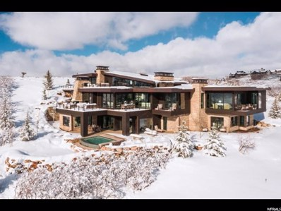 8785 N Lookout Ln, Park City, UT 84098 - #: 1582154