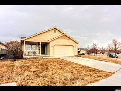 3753 E Gullane Rd, Eagle Mountain, UT 84005 - #: 1582874