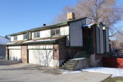 4576 S Clearview St, Holladay, UT 84117 - #: 1585444