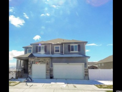 4112 E Gazelle Run, Eagle Mountain, UT 84005 - #: 1586480