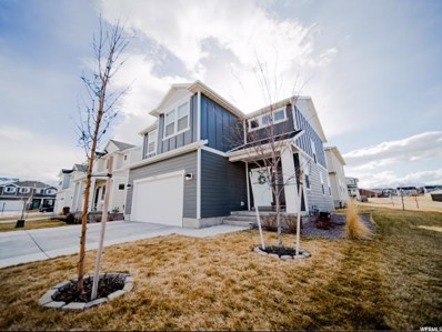 7769 Maverick Way N, Eagle Mountain, UT 84005 - #: 1587731