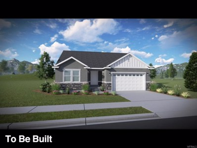 1752 W Stone Hollow Drive Dr UNIT 415, Saratoga Springs, UT 84045 - #: 1591119