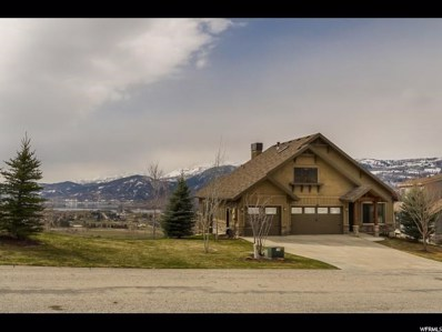 3408 N Big Piney Dr E UNIT 91, Eden, UT 84310 - #: 1591255