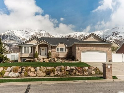 826 E 3350 N, North Ogden, UT 84414 - #: 1593238