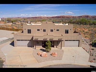 3357 S Cliffrose Ct, Moab, UT 84532 - #: 1593612