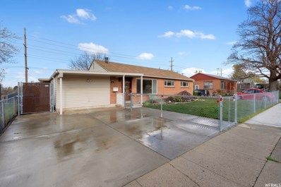 955 N 200 W, Pleasant Grove, UT 84062 - #: 1594629